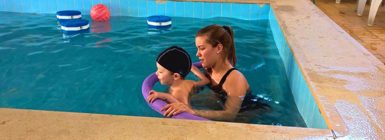 gyerek úszás